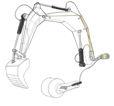 modular-hydraulic-system