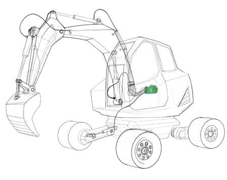 Hydraulic-Machinery-Module