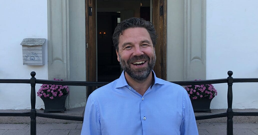 KTH Niklas on Innovation