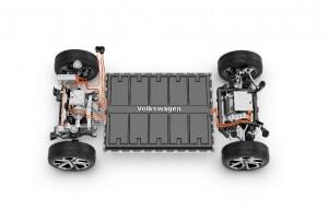 Modular-Electric-Car-Platform