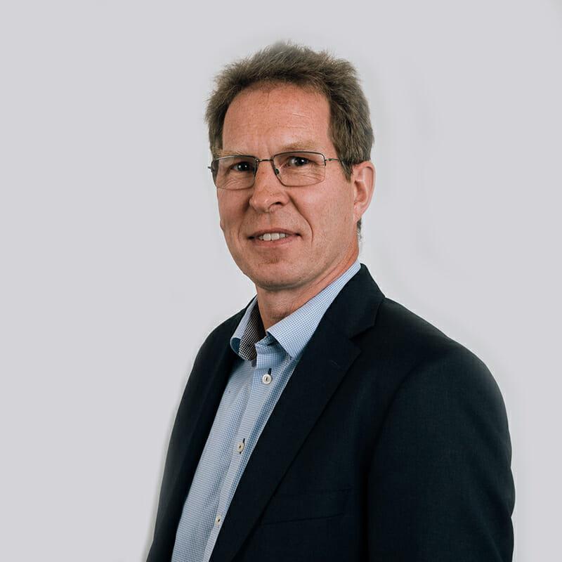 Lars Gullander