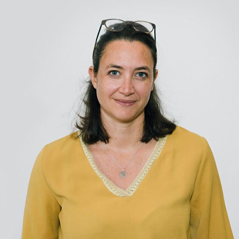 Marie Gasiglia