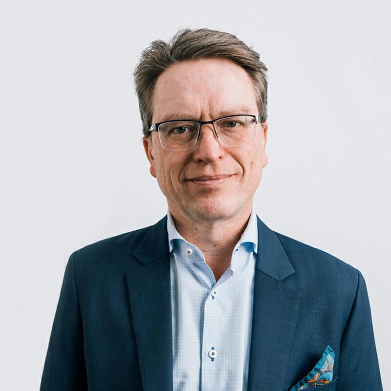 Magnus Nielsen