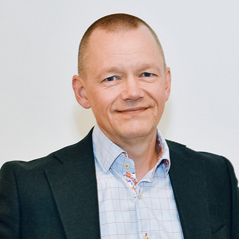 Tomas Berg