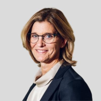 Susanne Flyckt Sandström