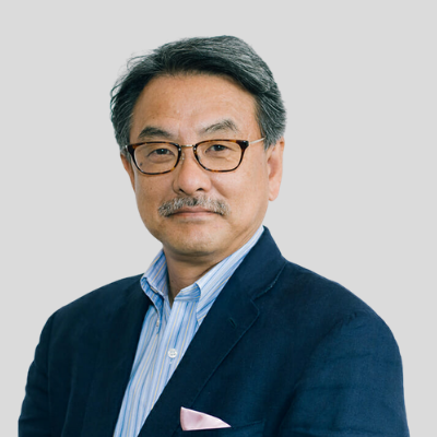 Tadashi Matsuo