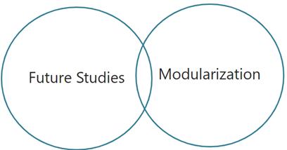 Future studies and modularization
