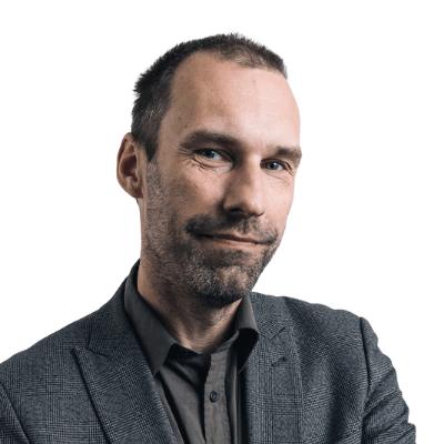 Björn Rosenqvist