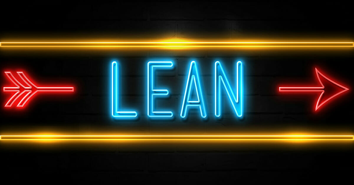 Lean and Modularity